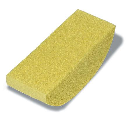 Синтетическая губка для  лессирующих покрытий